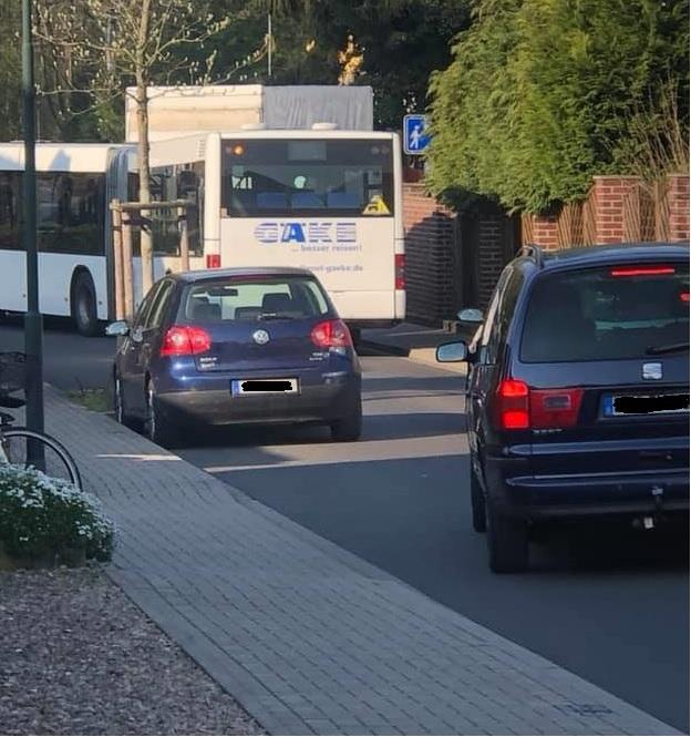 Busverkehr Albert-Schweitzer-Schule